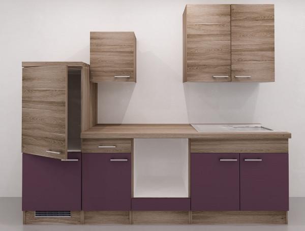 Küchenzeilen ohne Einbaugeräte kaufen Ja oder Nein