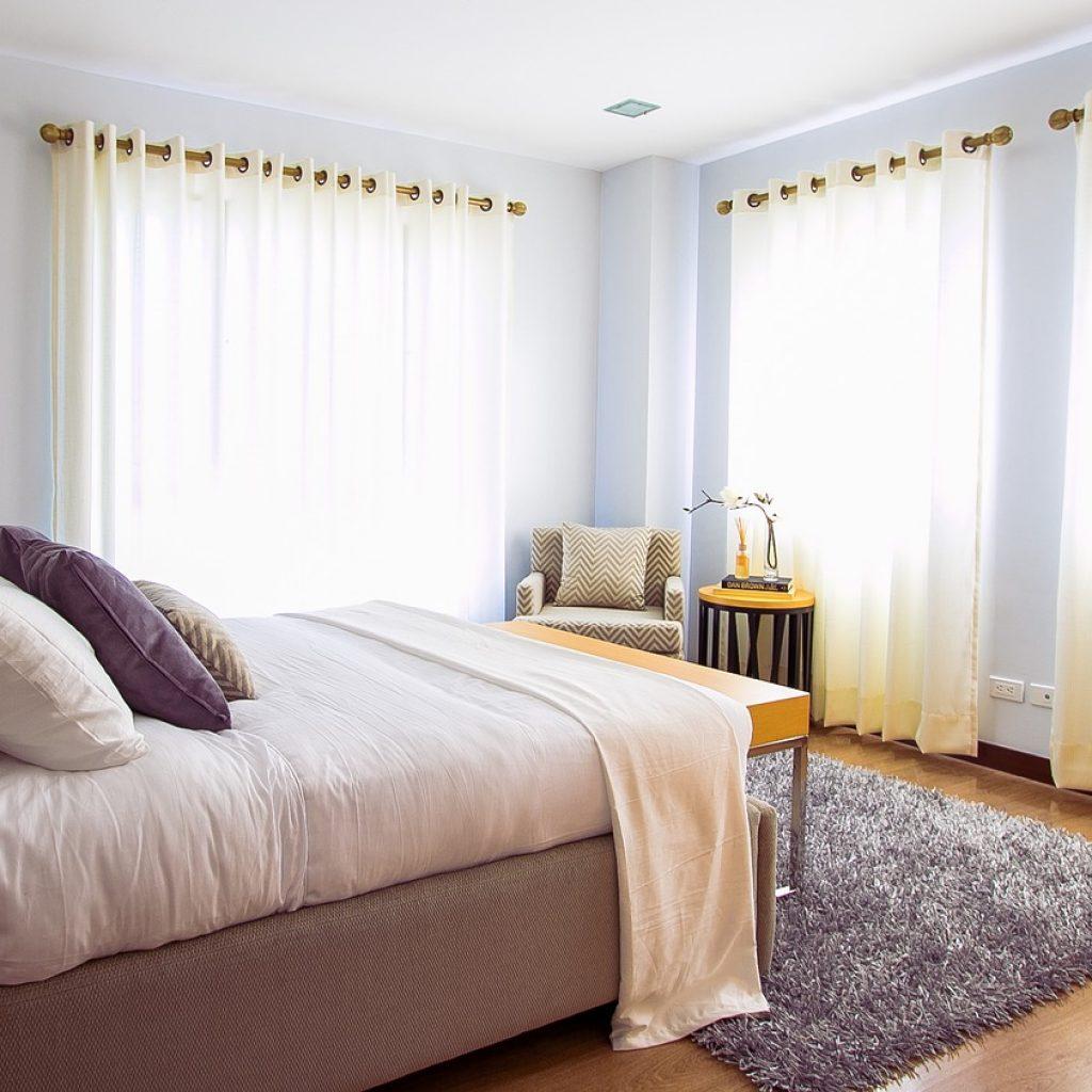 Die Schlafzimmer-Trends 2017  LivingBlog