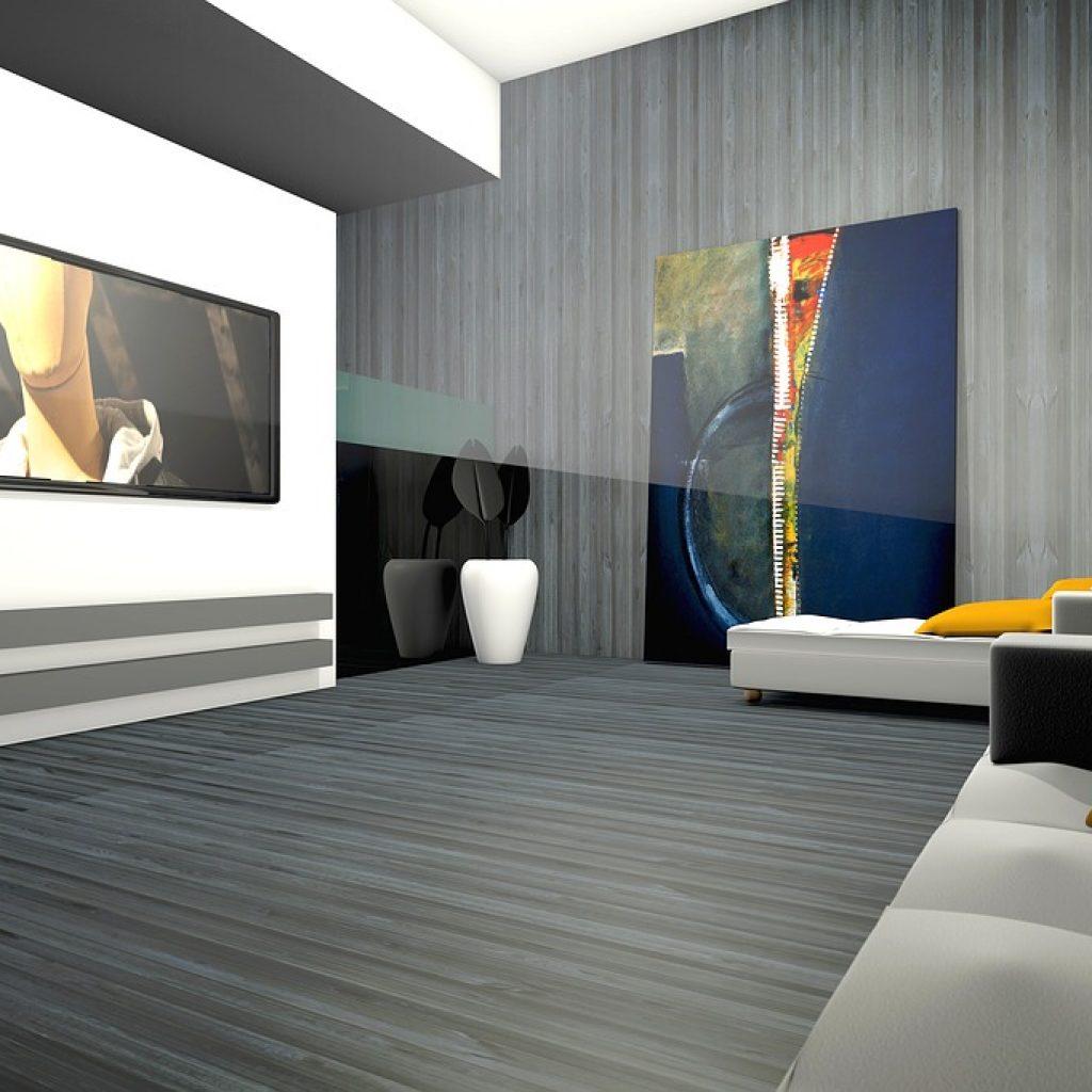 Farbe Und Intensitt Des Lichtspiels Meist Ber Eine Fernbedienung Steuern Kann Somit Knnen Dem Raum Auf Knopfdruck Unterschiedliche Ambiente