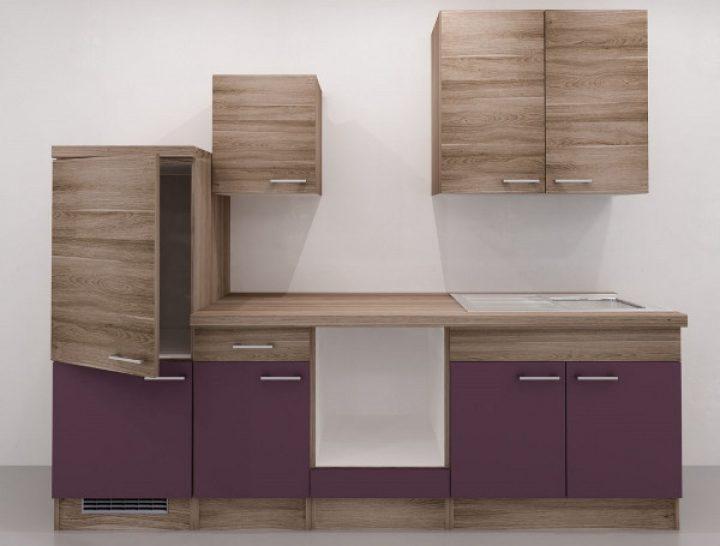 k chenzeilen ohne einbauger te kaufen ja oder nein. Black Bedroom Furniture Sets. Home Design Ideas