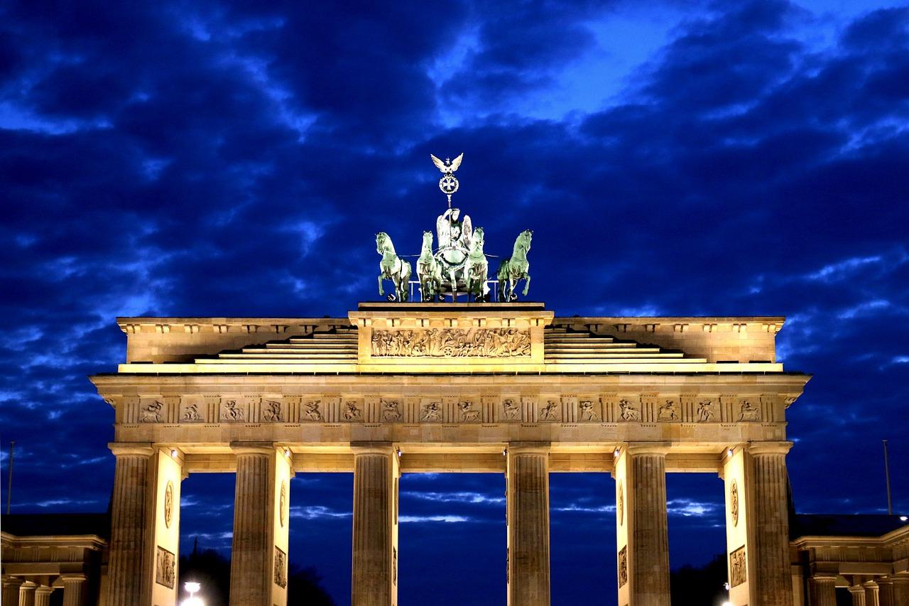 Berliner Style – originell wohnen