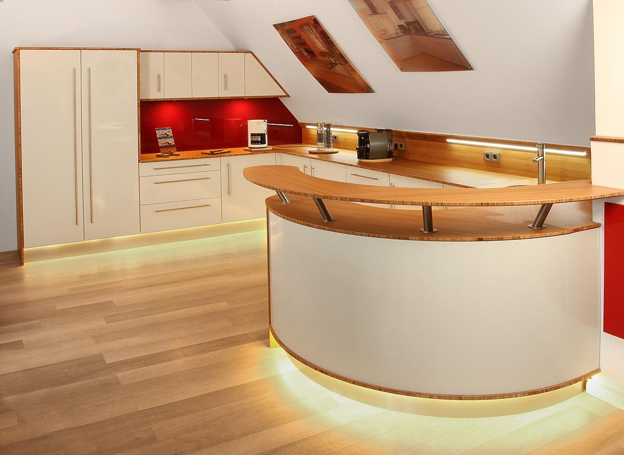 Interior Design als Spiegelbild eines Unternehmens