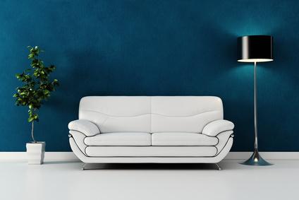 Mehr Pepp fürs Wohnen mit den aktuellen Sofa-Trends