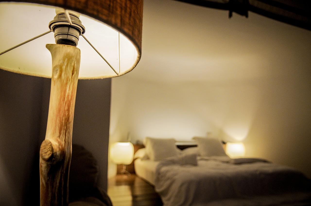Lampen für den Wohnraum