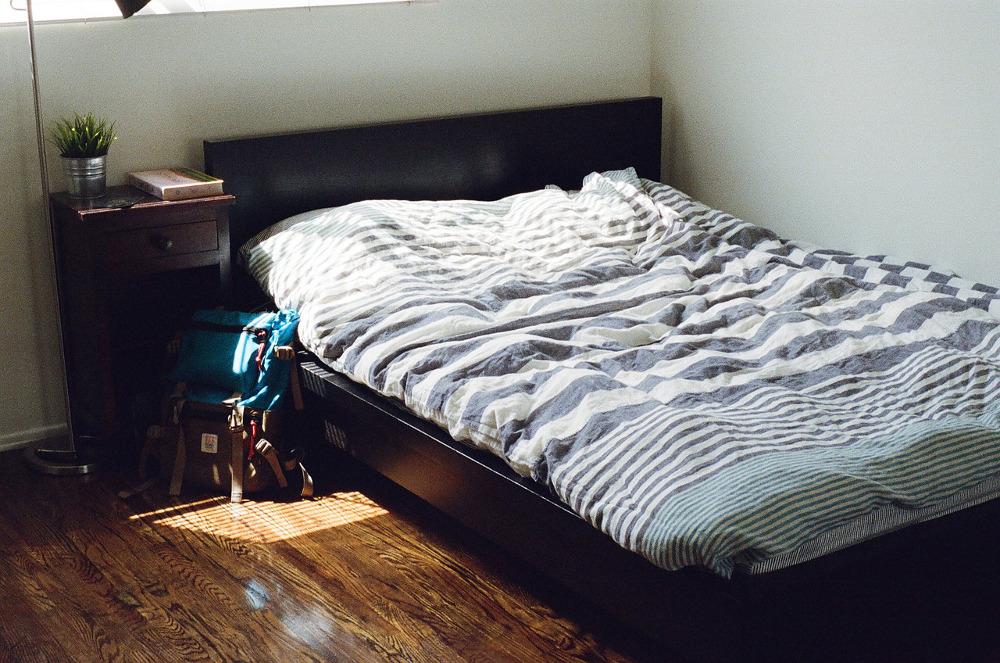 Was tun, wenn Betten quietschen?