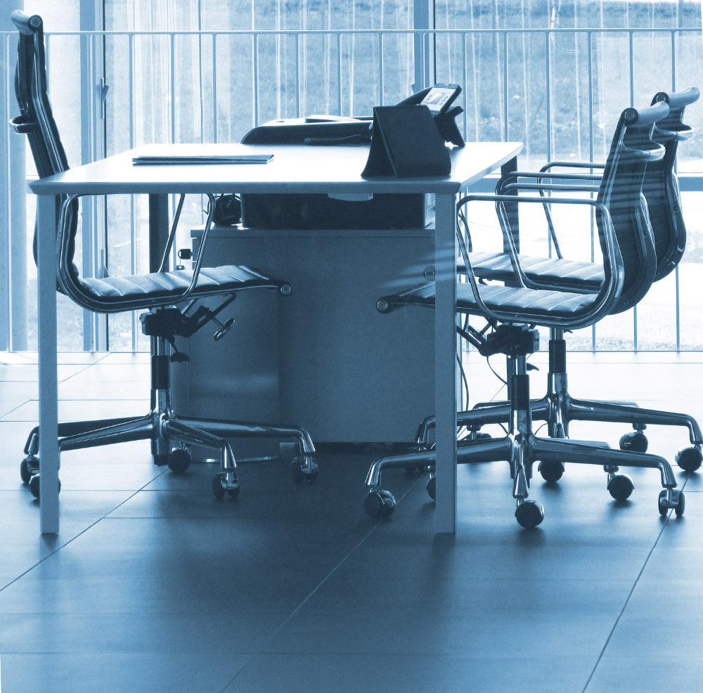Schicke Büroräume | Was sollte man beachten und was sollte man vermeiden?