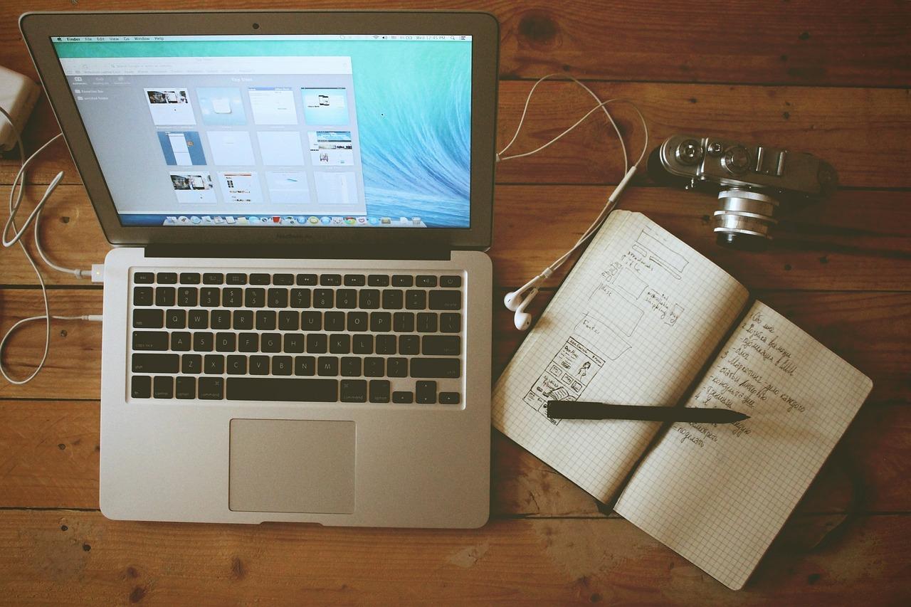 Warum die Schreibtischgröße wichtig ist