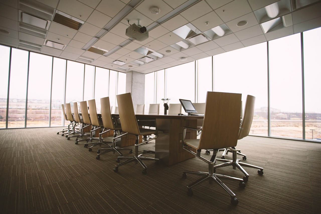 Vitra ID Chairs