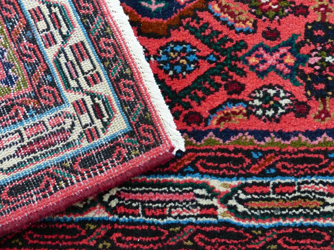 Gute Teppiche müssen nicht teuer sein