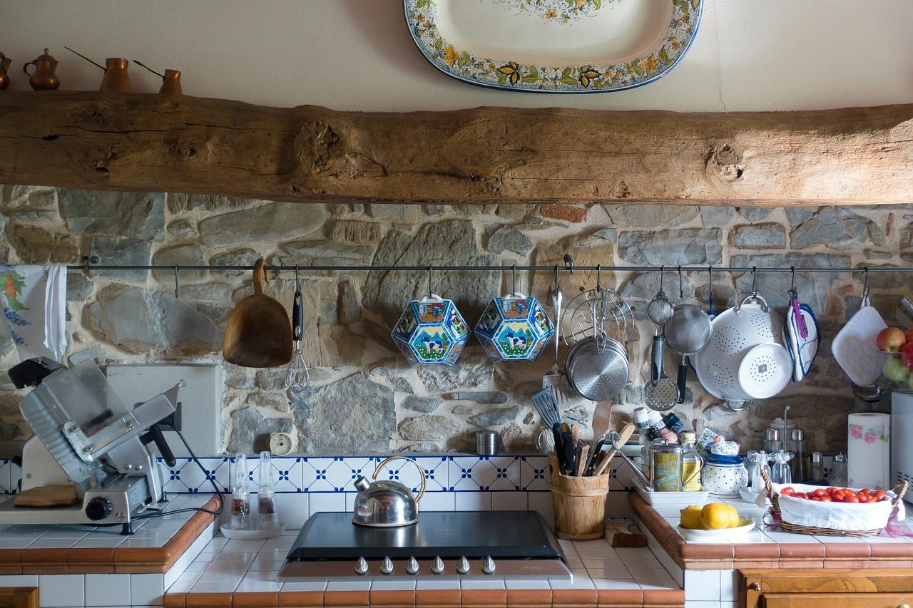 Eine individuelle Küche planen