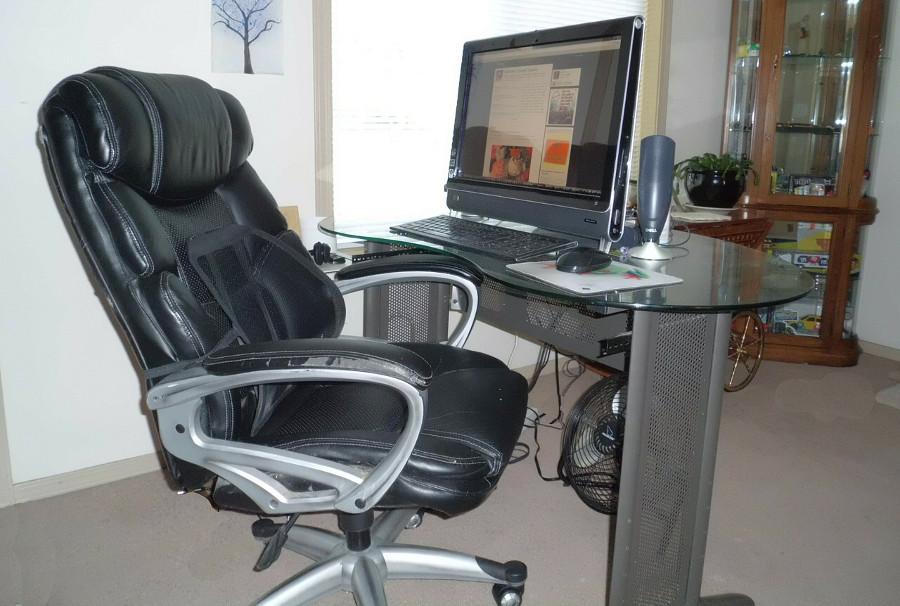 Ergonomie: Das Zauberwort für den Bürostuhlkauf