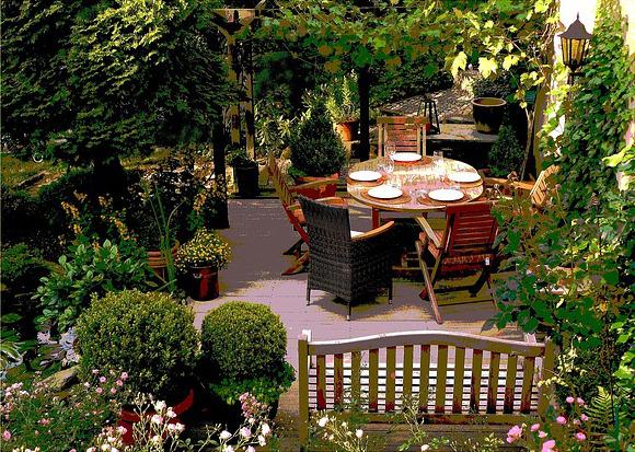 Gartenarbeit mit Spaßfaktor