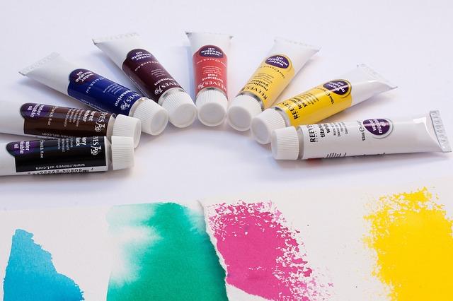 Wandfarbe für Allergiker