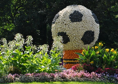 Kreative Deko-Tipps für Fußball-Fans
