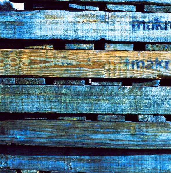 5 Möbelideen aus Holzpaletten