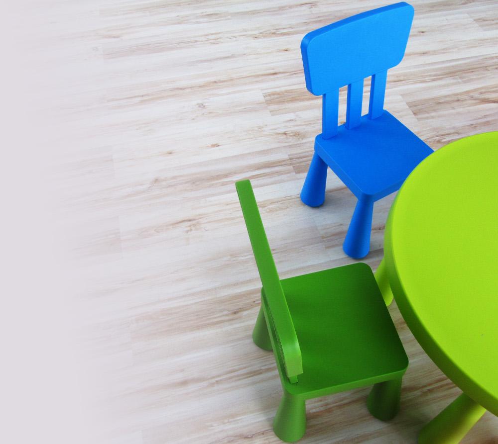 Kinderzimmer clever gestalten: Was kann man tun?