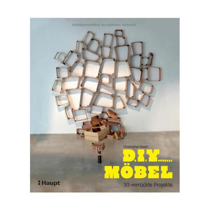 Do It Yourself Möbel: 30 verrückte Projekte | LivingBlog