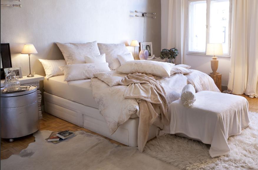 Neuer DIY-Ratgeber zu Schlafzimmern