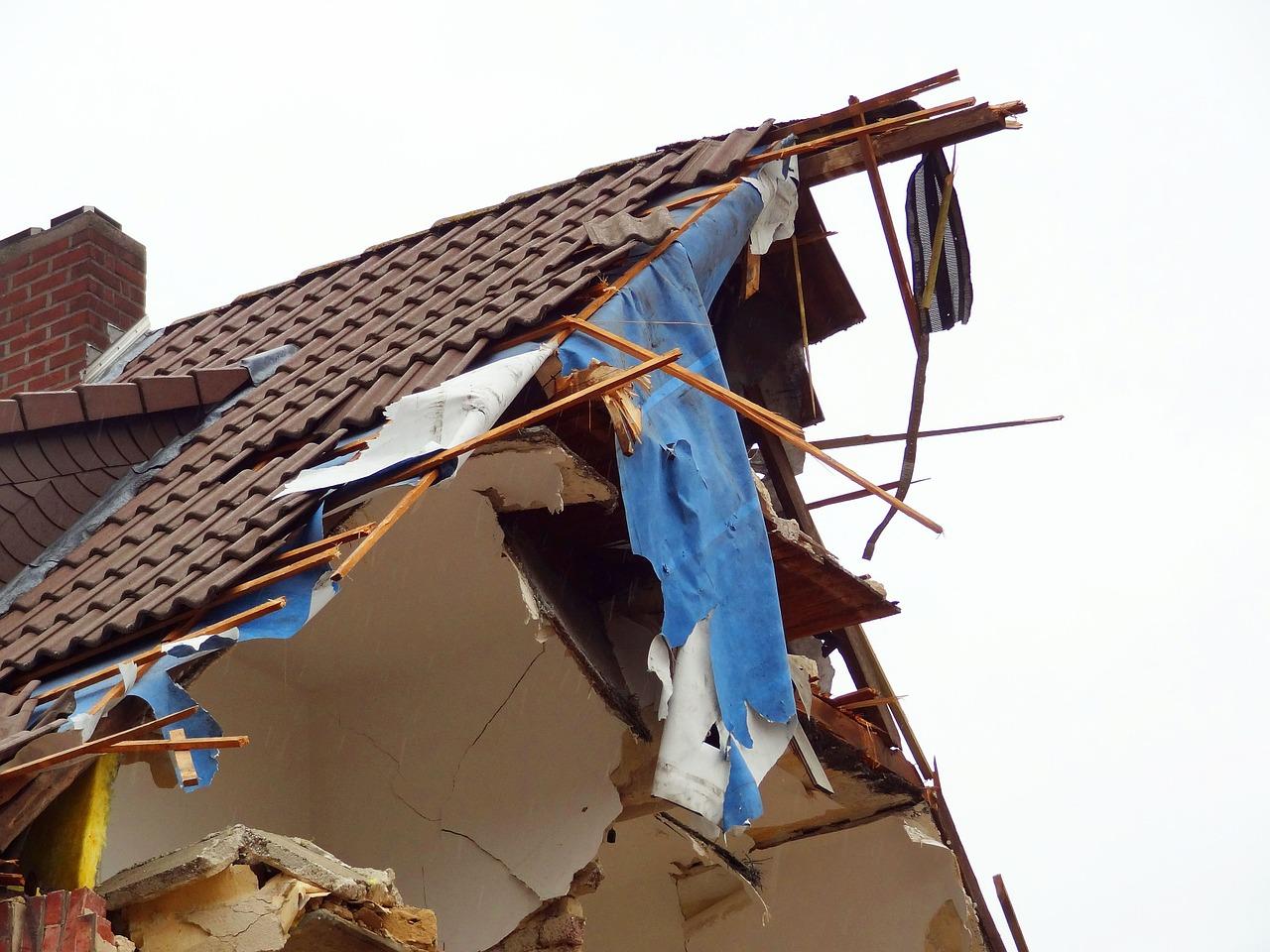 Nachträgliche Bauschäden durch falsche Bauausführung