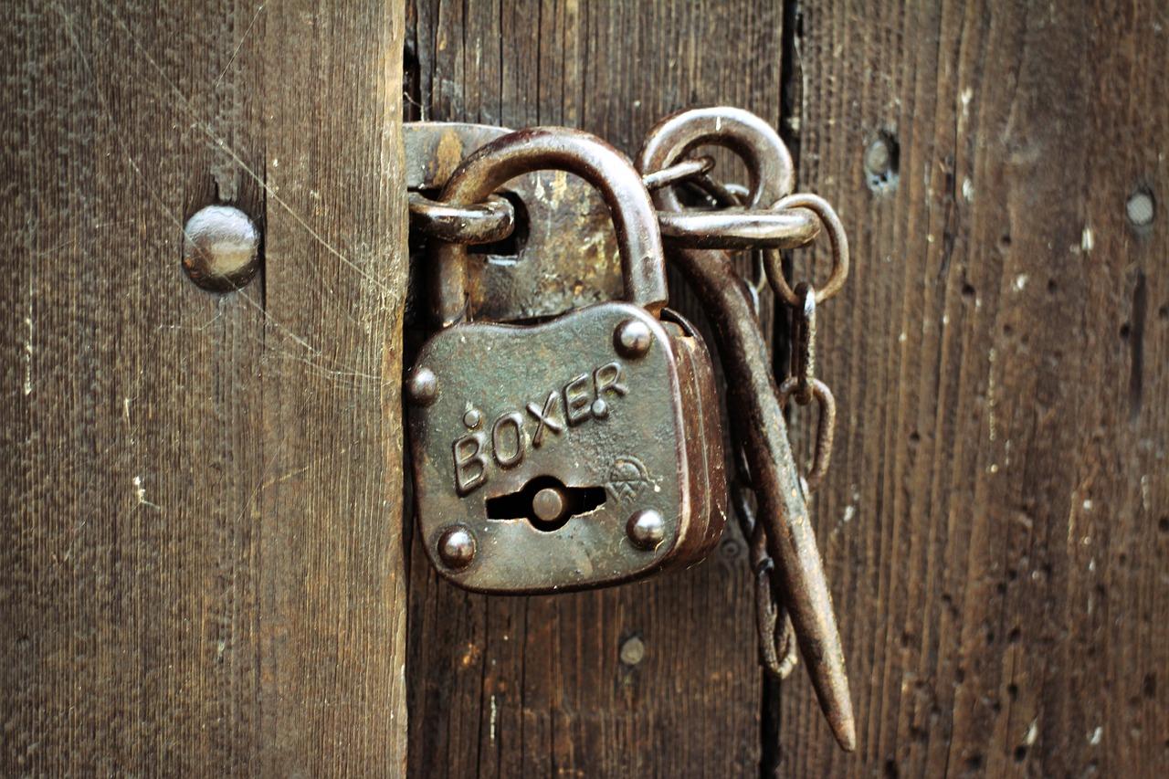 Wie man Haus- und Wohnungstüren am besten sichert
