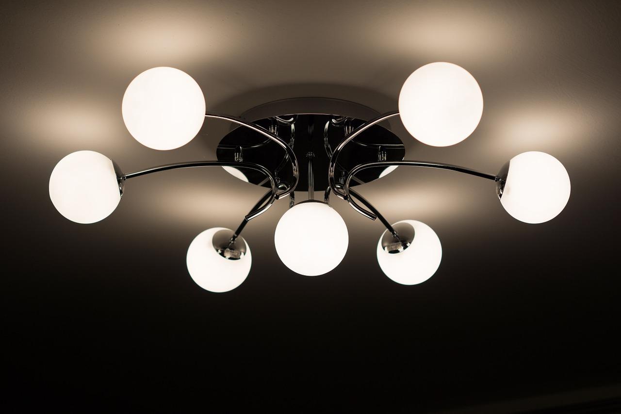 Lampen – Dezent war gestern!