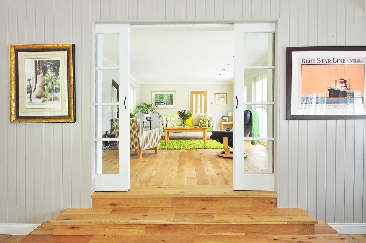 Die Wohnzimmer Trends 2017
