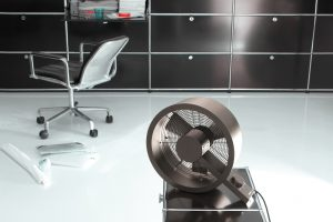 Stadler Form 'Q'-Ventilator Bronze