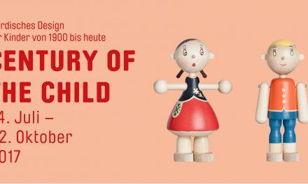 'Century of the Child' – Ausstellung zeigt nordisches Design für das Kinderzimmer