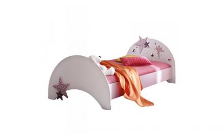 Das Sternchen Kinderbett