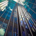 Fenster aus Kalk-Natron-Glas
