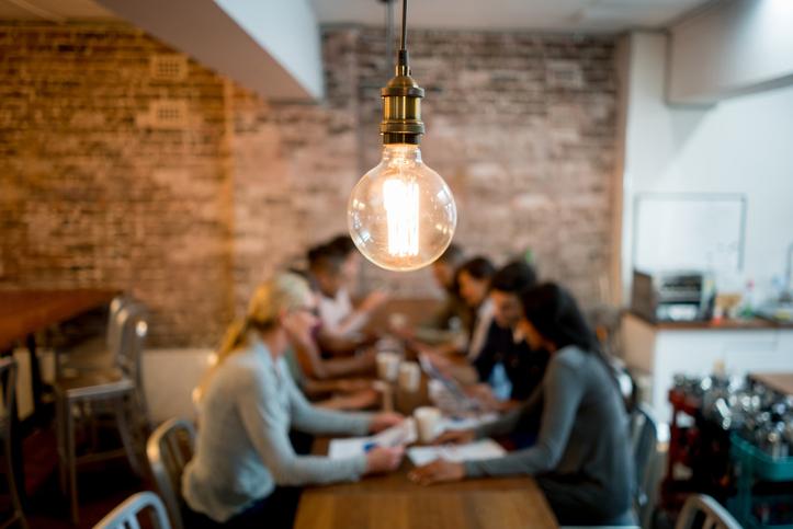 Optimale Beleuchtung planen – so klappt's