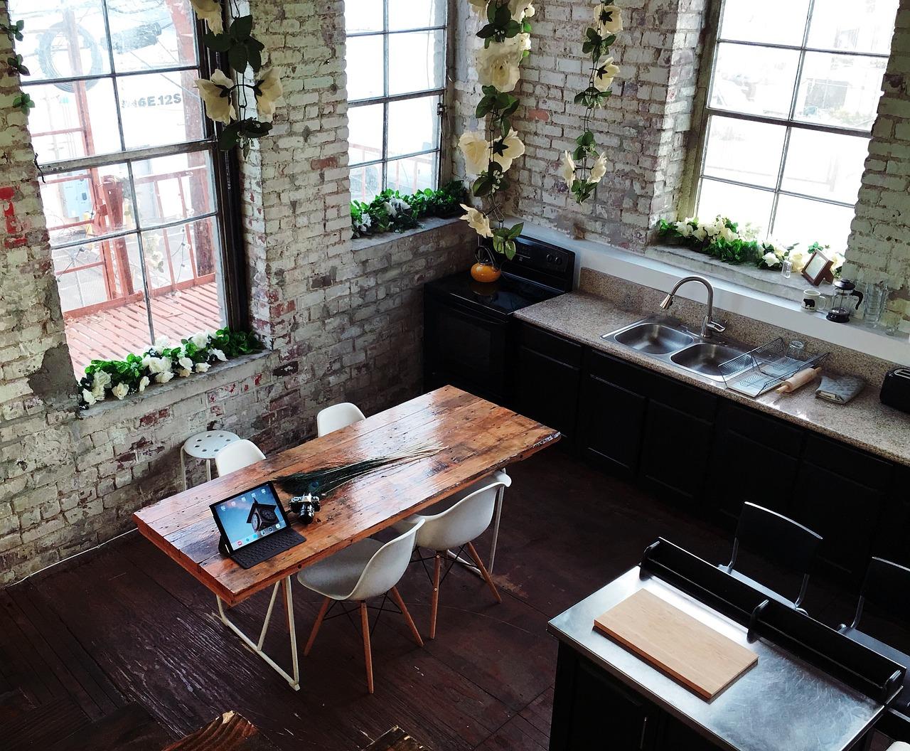 Die neusten Trends in Sachen Küchengestaltung