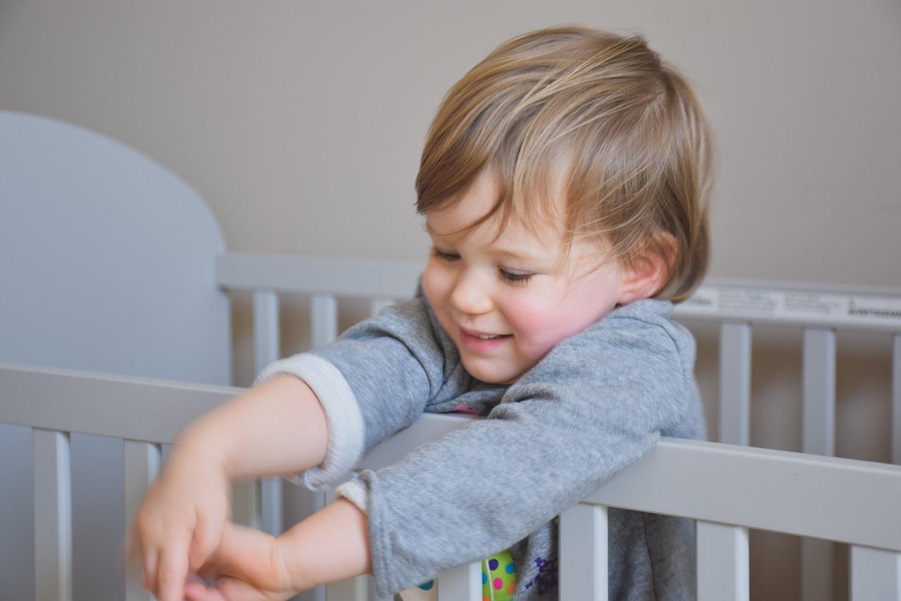 Tipps und Tricks für ein sicheres Kinderzimmer