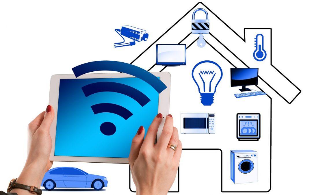 Smart Home – Chancen und mögliche Gefahren
