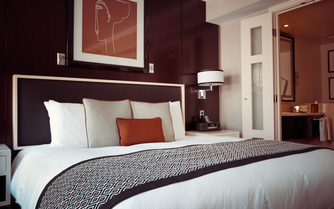 Bettkonsolen als besonderes Kopfende von Betten