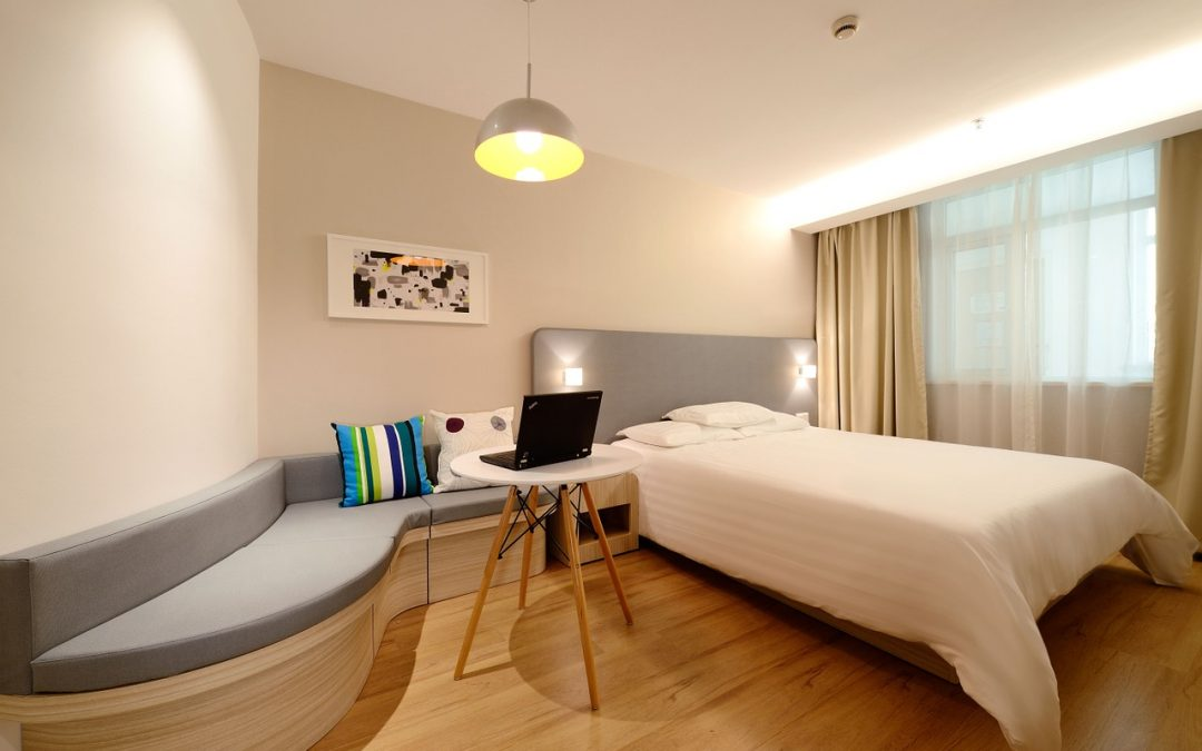 Wie richte ich ein Gästezimmer passend ein?