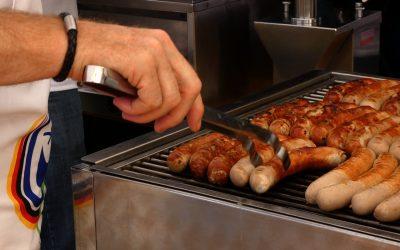 Gas, Elektro oder Kohle – Welcher Grill passt am besten?