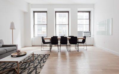Kosten einer Möbel-Erstausstattung