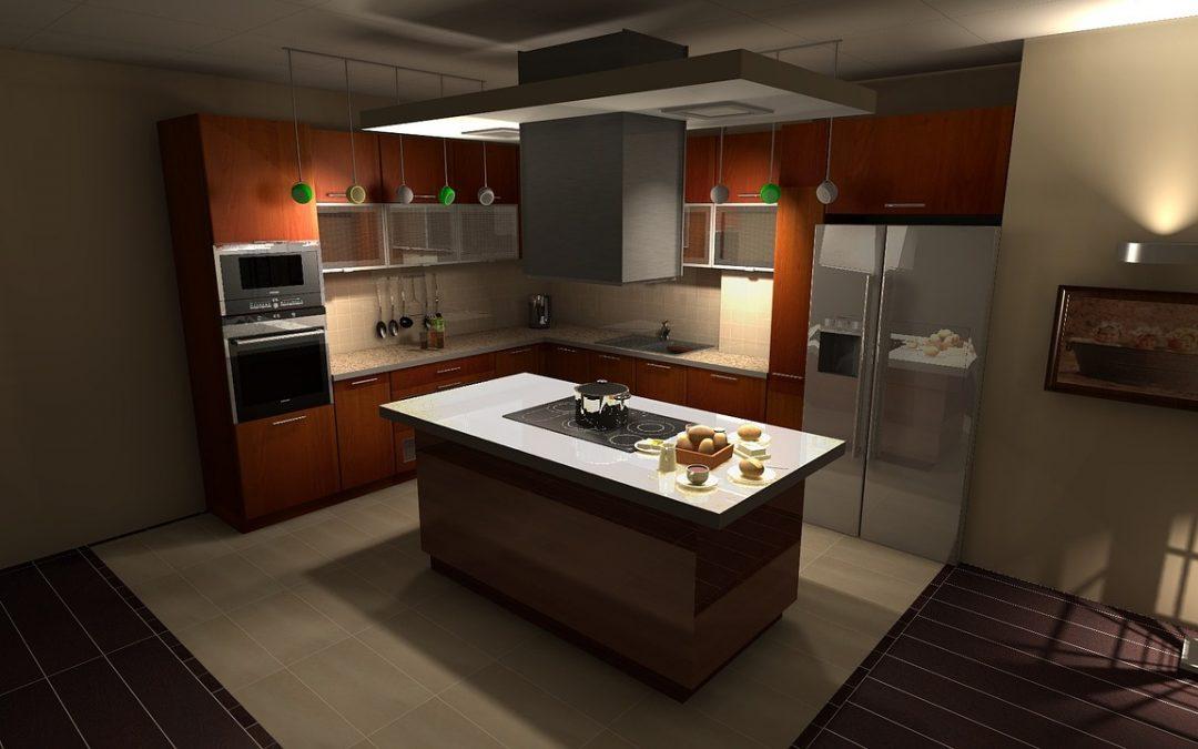 Küchenkauf planen und umsetzen: So lässt sich der Geldbeutel schonen