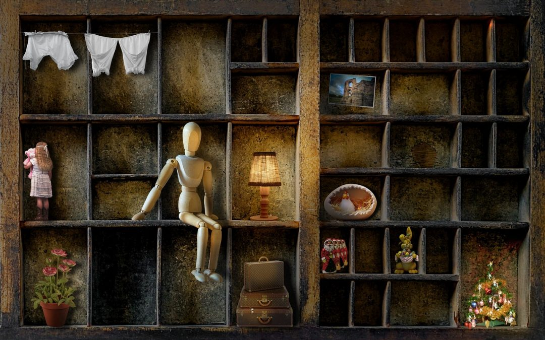 Mit DIY-Möbeln die Wohnung individuell gestalten