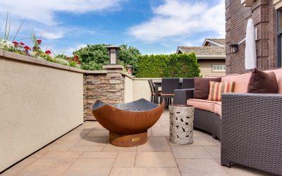 Das Innen für das Außen – Fliesen für Terrassen und Balkone