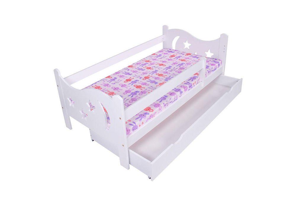 Das KAGU Chrisi Kinderbett