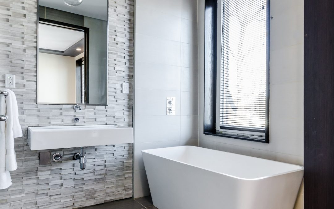 """Badezimmerspiegel – Das """"must-have"""" in jedem Badezimmer"""