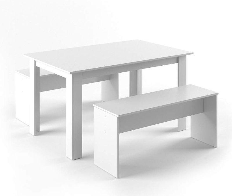 VICCO Tischgruppe fürs Esszimmer