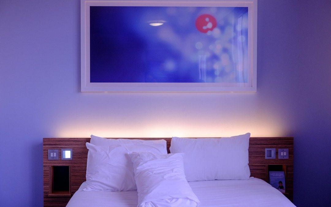 Wandgestaltung im Schlafzimmer: 5 kreative Ideen