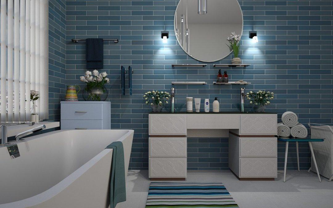 Interessante Ideen für das nächste Badezimmer Design