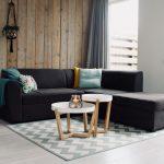 Die neuen Wohnzimmertrends – cozy & modern in den eigenen vier Wänden