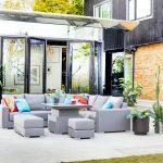 Bridgman Ascot Collection – Klasse und Glamour für Ihren Garten