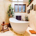 Fugenloses Bad – ein Hort von Lifestyle und Hygiene ganz ohne Fugen